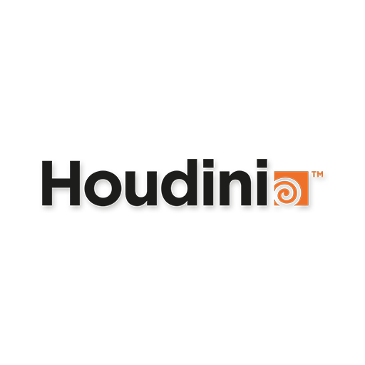 SideFX HoudiniFX